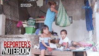 Reporter's Notebook: Daycare Sa Isang Mausoleo Sa Cebu