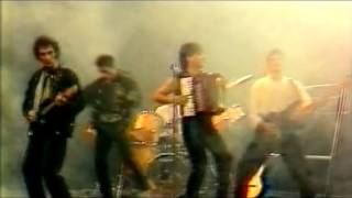 BOLERO - Sviri harmoniko tugo, tugo (TVSA, 1988)
