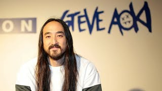 STEVE AOKI   Darker Than Blood/Light That Never Comes Chester Tribute 24.08.17