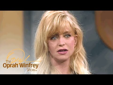 What Goldie Hawn Knows for Sure About Making a Relationship Work | The Oprah Winfrey Show | OWN