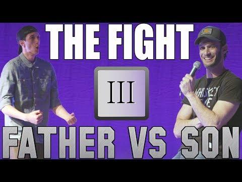 Xxx Mp4 Father Vs Son The Fight Part III 3gp Sex