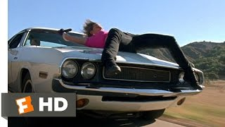 Death Proof (8/10) Movie CLIP - Ship's Mast (2007) HD