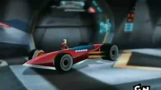 Hot Wheels Battle Force 5 Español Latino Capitulo 1