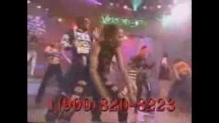 Soul Train 97' - Mo Que!