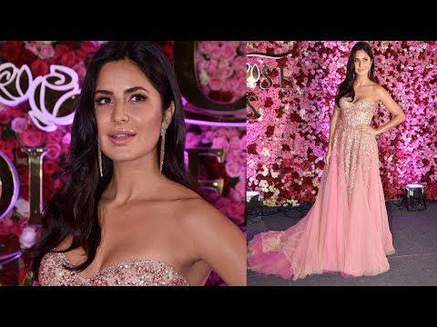 Xxx Mp4 Salman Khan's HOT Girlfriend Katrina Kaif At Lux Golden Rose Awards 2017 3gp Sex