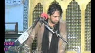 Allama Nasir Abbas shaheed biyan ,Roza ,Aehtekaf aur Vilayat e Ameer al Momeneen,as