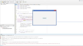 How to Create a JavaFX GUI Application in NetBeans IDE