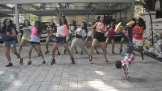 Dj Wale Babu   TWINS DANCE ART STUDIOS