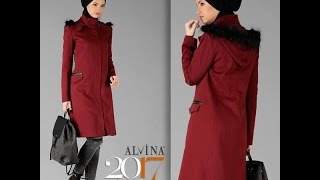 Alvina 2016/2017 Sonbahar Kış Koleksiyonu