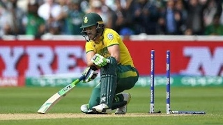 Pakistan vs South Africa | Full HIGHLIGHTS with fall of Wickets | ICC Champions Trophy 2017