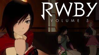 RWBY: Volume 5 Trailer - Premieres October 14