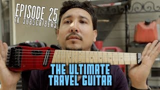 The Ultimate Travel Guitar