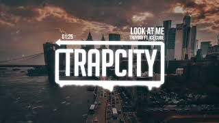 TroyBoi - Look At Me (ft. Ice Cube)