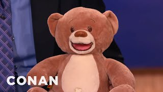 WikiBear: Jeffrey Dahmer Edition  - CONAN on TBS
