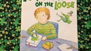 Leprechaun on the LOOSE - Stories for Kids