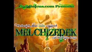 Secret of Who MELCHIZEDEK is. MOST STRANGE GUY IN THE BIBLE. GALIGHTICUS.COM subscribe NOW