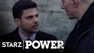 Power | Season 4, Episode 4 Sneak Peek: No Choice | STARZ