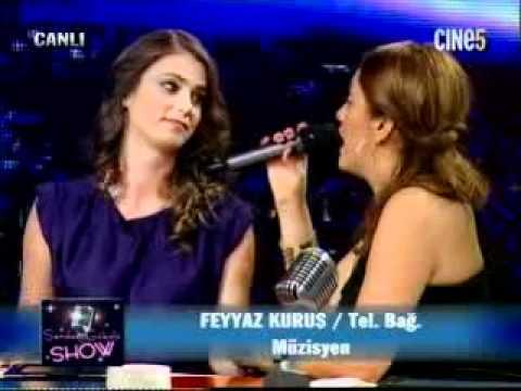 Xxx Mp4 غناء عائشة باتور فى برنامج تليفزيونى 3gp Sex