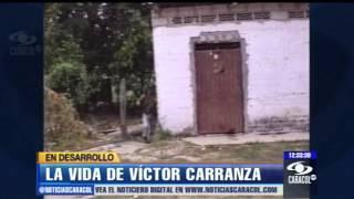Por donde pasaba aparecía una esmeralda, decían de Víctor Carranza - 04 de abril de 2013