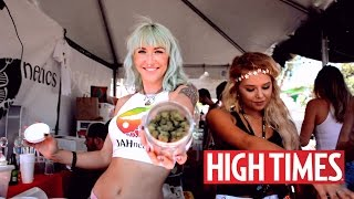 HIGH TIMES 1st Concentrate Cup SoCal Media DRP