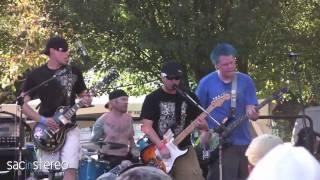 Arden Park Roots - When the Lights Go Down (@ SN&R Sammies music festival 6/27/09)