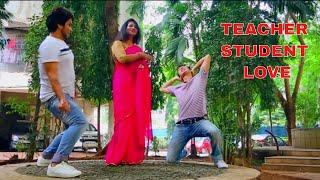 teacher student love story | part 3 | by TVC team