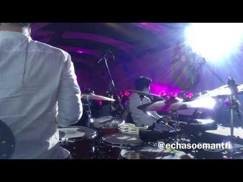 Echa Soemantri - Trio Lestari Live at Emperica Jakarta #ESdrumcam