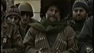 Heroes of Chechen Resistance