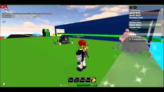 ROBLOX obby video 2 ending(MESSING around a bit)