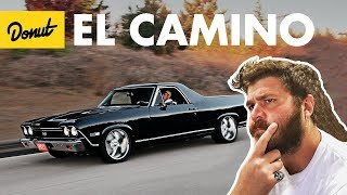 El Camino - Everything You Need to Know | Up to Speed