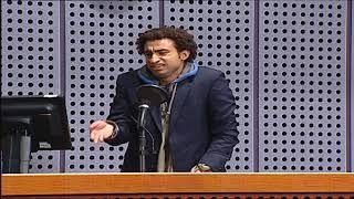 علي ربيع  يغني شعبي بطريقة كوميديا 😂😂 ... #تياترو_مصر