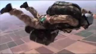 Pathfinder Platoon | Pathfinders | Selection | Training
