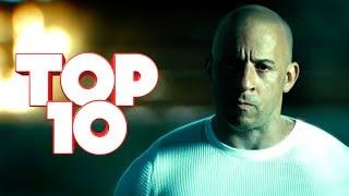 Top 10 Best Car Movies