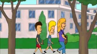 Beavis and Butthead Do U Walkthrough (Part 1)
