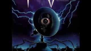 TERROR VISION OST (The Fibonaccis / R Band, 1986)