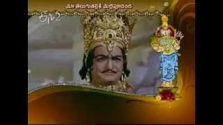 N T R Evergreen movie  Dana Veera Sura Karna