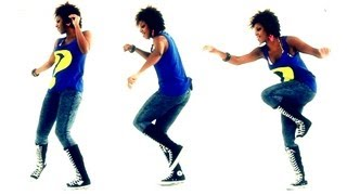 How to Do the 2-Step | Hip-Hop Dancing