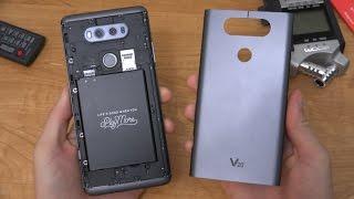 LG V20 Review: A Top Flagship!