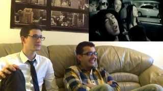 BIGBANG - Lies Music Video Reaction [HD]