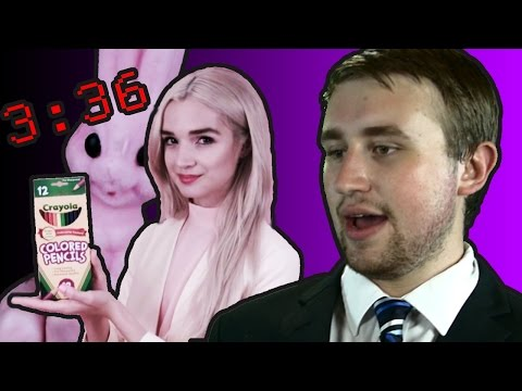 The Weird Side of the Internet | Episode 12: Poppy