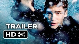 The Giver TRAILER 2 (2014) - Brenton Thwaites, Katie Holmes Movie HD