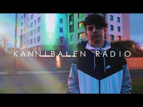 Kannibalen Radio (Ep.113) [Hosted by Lektrique] + Oliverse Guest Mix