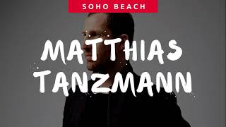 Matthias Tanzmann - Live @ Soho Beach DXB Presents Ants - Soho Beach, Dubai (09.03.2018)