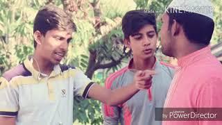 বেনামাজী বন্ধুর পরিনতি,,,,present by Nadan boys....-mp4