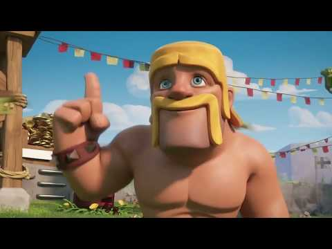 Xxx Mp4 Clash Of Clans Movie FULL HD NEW Animation 2018 FAN EDIT Best CoC Commercials 3gp Sex