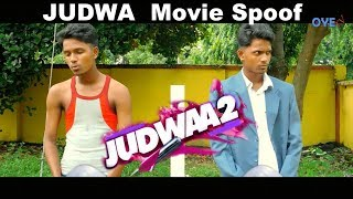 Judwaa Movie Spoof | Salman Khan | OYE TV