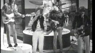 The Hounds - I´ll take you where the music´s playin´