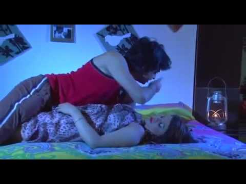 Suhagrat time two man and one women's  sex and romantic  comedy