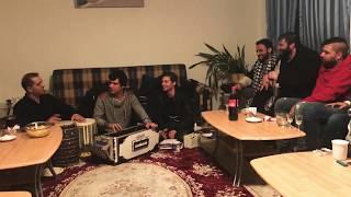 Zabi istalifi Qataghani Hamid Qunduzi Mele Hamburg
