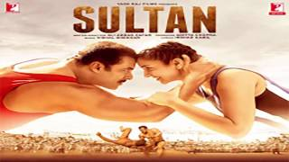 Bulleya - Papon   Sultan (2016)   Starring Salman Khan & Anushka Sharma   Official Full Song